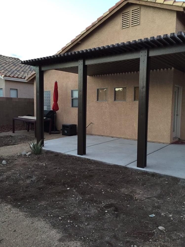 Photos For Proficient Patios U0026 Backyard Designs   Yelp