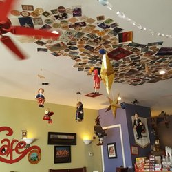 Photo Of Eve S Cafe Lampasas Tx United States Cute Place