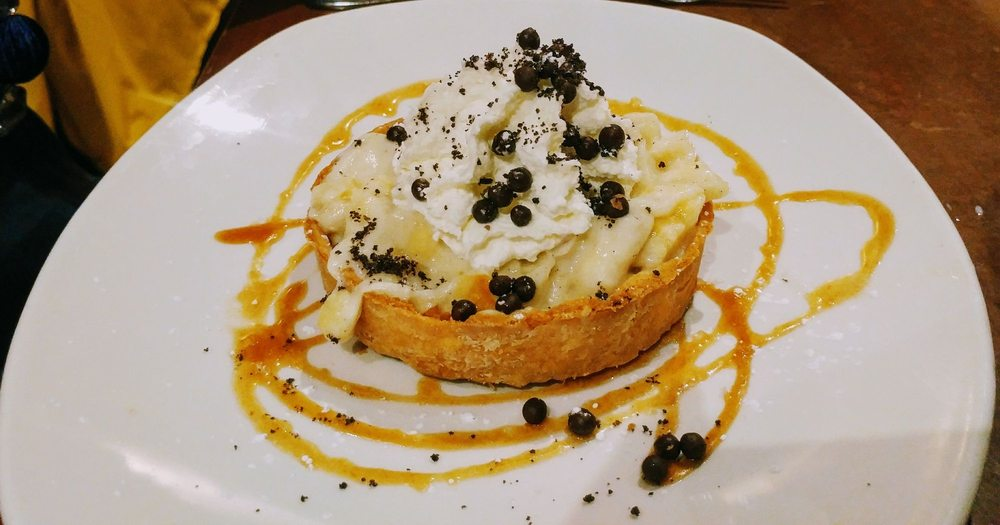 Restaurant Bricco