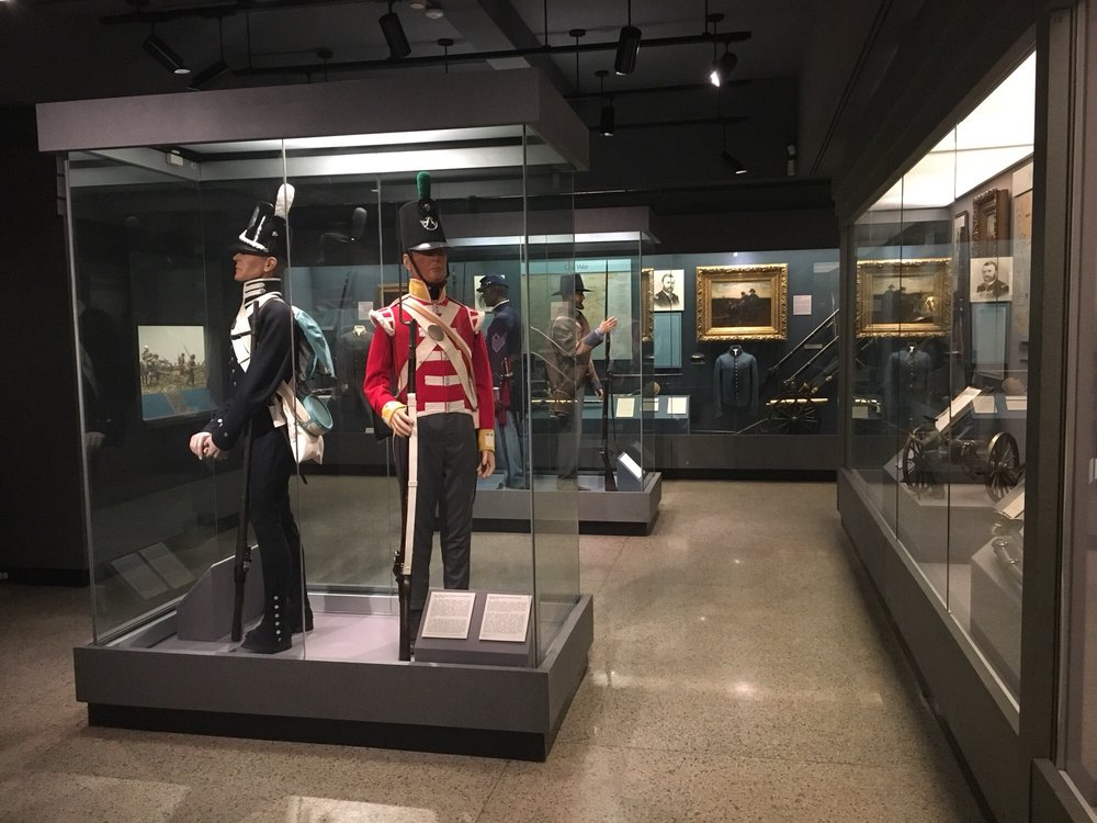 West Point Museum