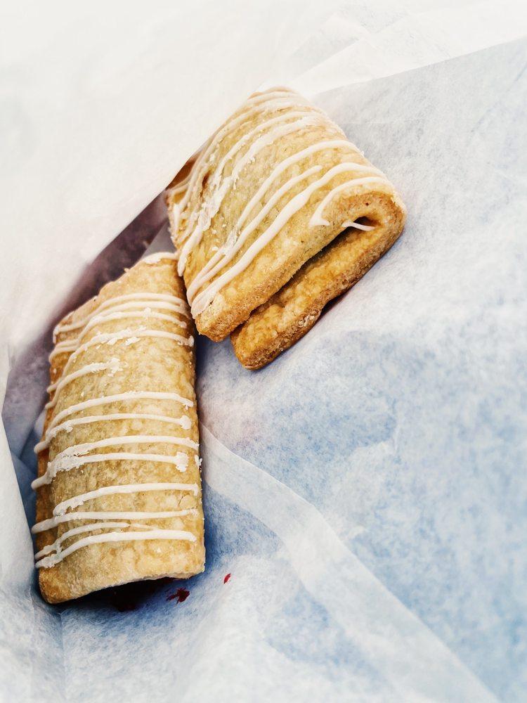 Jantz Bakery: 5067 Hwy 140, Mariposa, CA