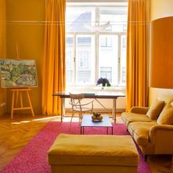 Altstadt Vienna Hotel - 19 Photos - Hotels - Kirchengasse 41