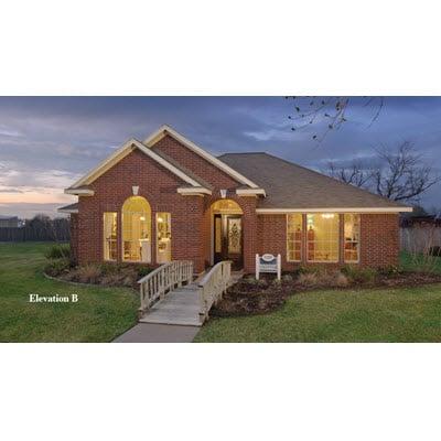 The Savannah Model Home Yelp