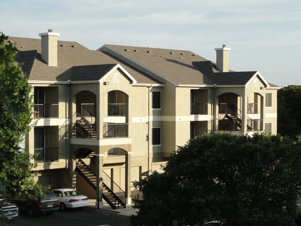 Waters Park Apartment Homes Austin Texas Yelp