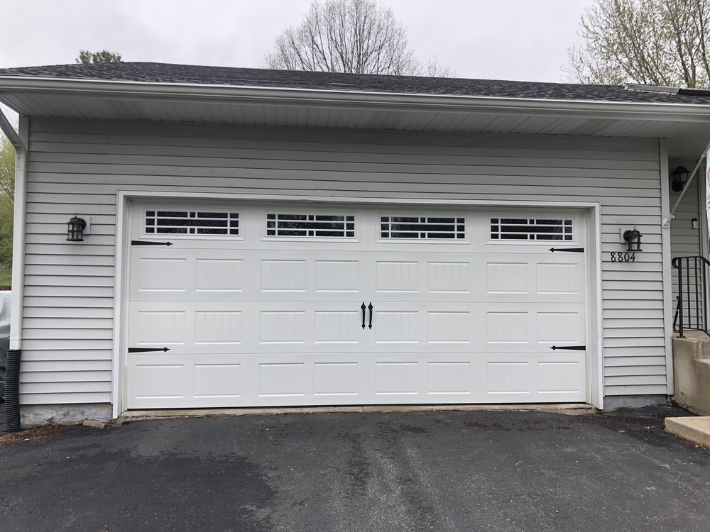 Excellence Garage Doors: Rockford, IL
