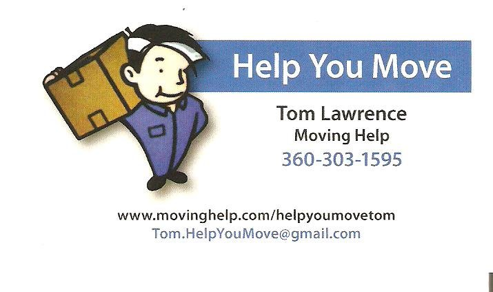 Help You Move