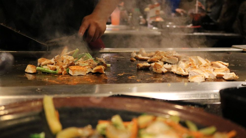 Shirasoni Japanese Restaurant