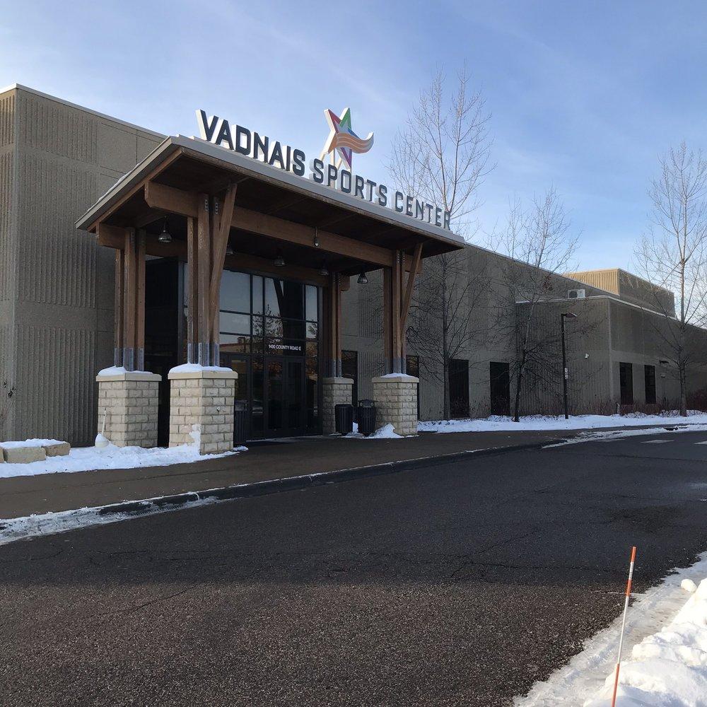 TCO Sports Garden: 1490 County Road E E, Vadnais Heights, MN