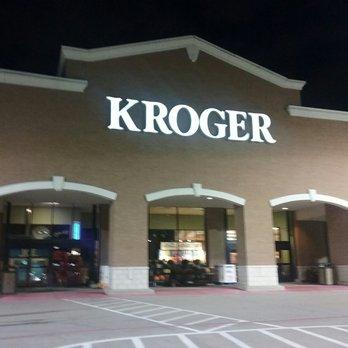 Kroger Reviews Grocery W McDermott Dr Allen TX - Map of kroger stores in us