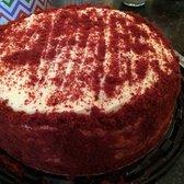 Costco Red Velvet Cake Review