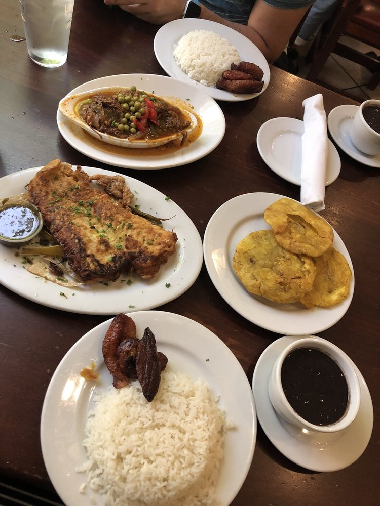 Little Havana Restaurante