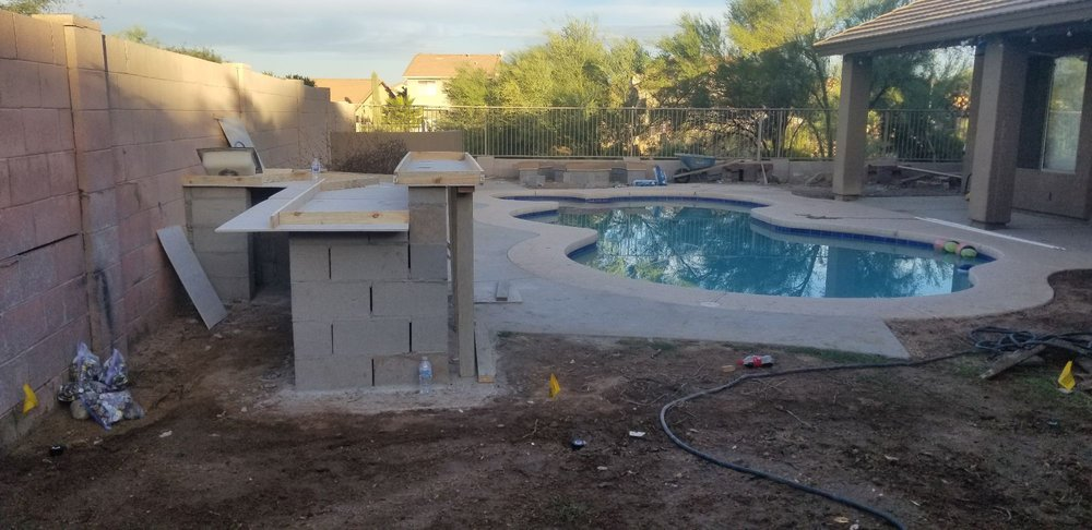 Southwest Lawn Sprinkling Specialists: Phoenix, AZ