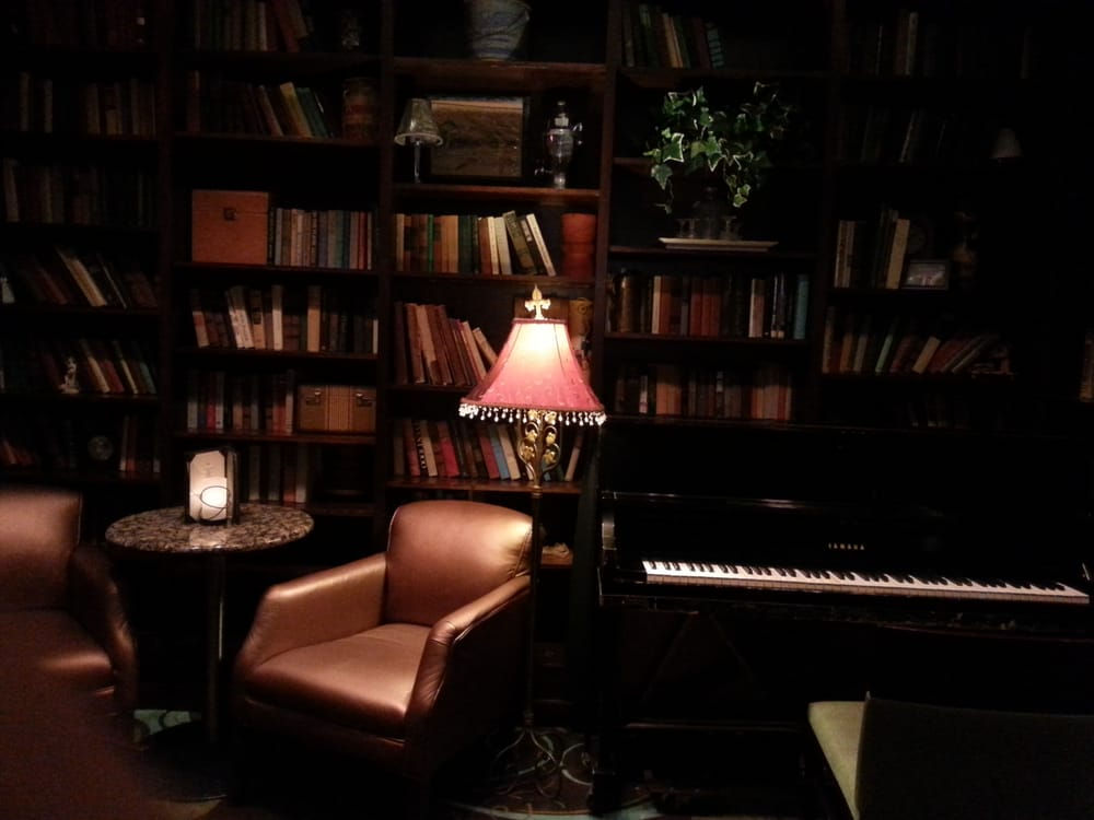 Library Lounge