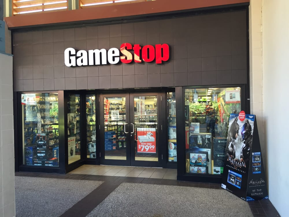 GameStop - CLOSED - Videos & Video Game Rental - 8888 SW ...Gamestop