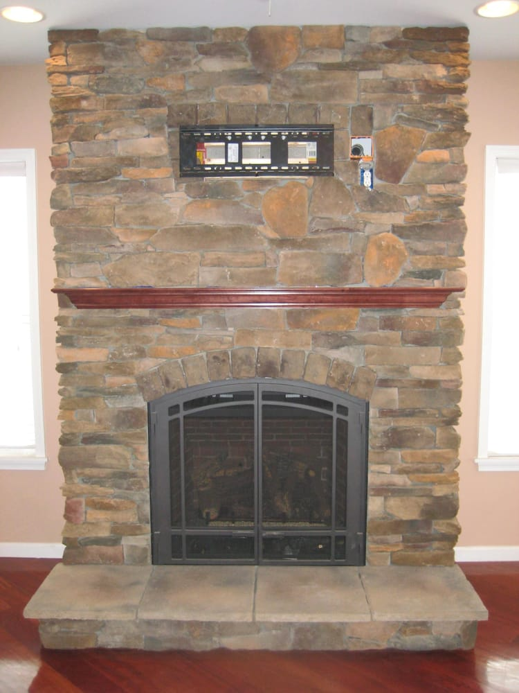 Photos for Rettinger Fireplace Systems - Yelp