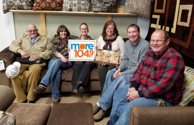 Snook's Carpet & Furniture: 110 Blake St, Sioux Rapids, IA