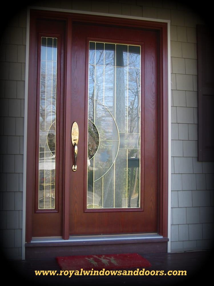 Photo Of Royal Windows And Doors Bay S Ny United States Single
