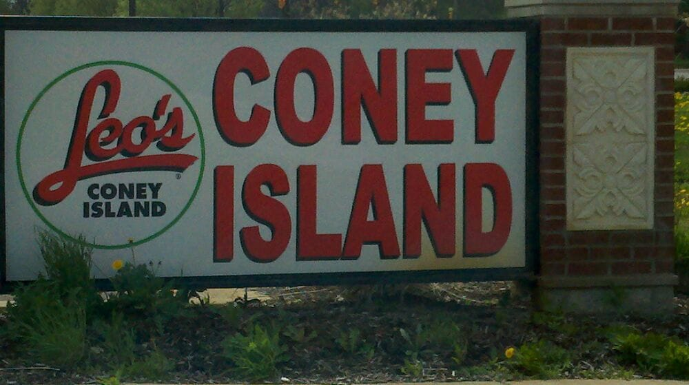 Leo S Coney Island South Lyon Mi