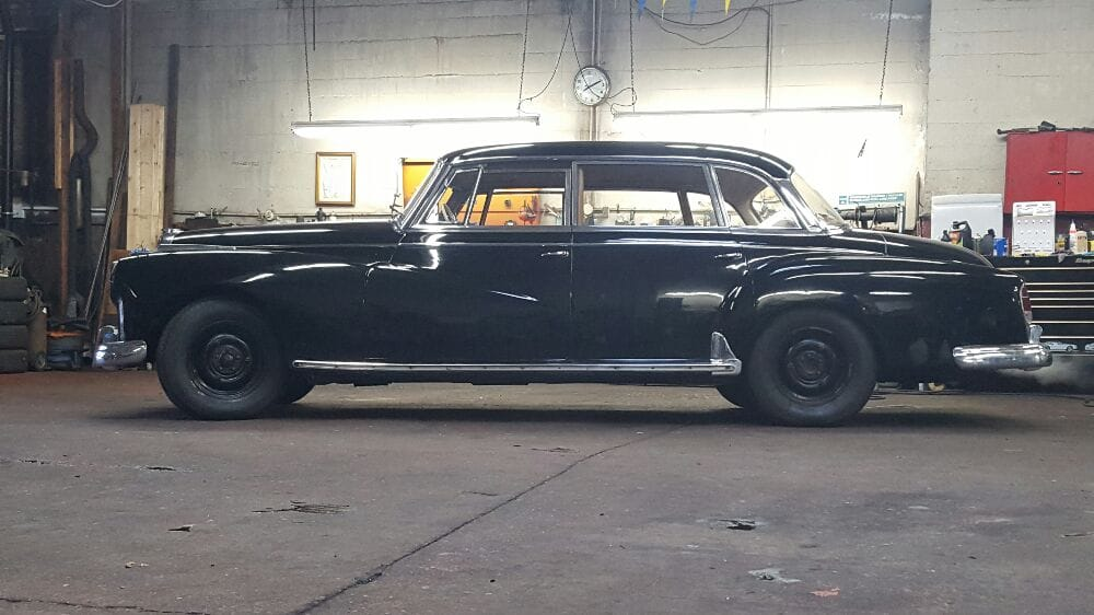 Marqueen garage 16 photos 25 reviews auto repair for Garage villeneuve auto service