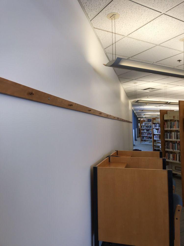 Dakota County Library-Burnhaven: 1101 County Rd 42 W, Burnsville, MN
