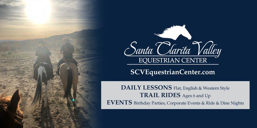 Santa Clarita Valley Equestrian Center | 28680 San Francisquito Canyon Rd, Santa Clarita, CA, 91390 | +1 (661) 296-9995