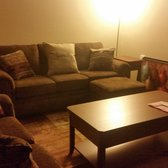 Photo Of Sawmill Furniture Marshalls Creek Pa United States Living Room