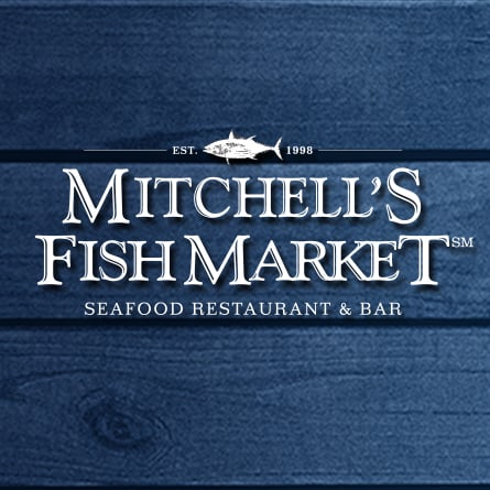 Mitchell's Fish Market: 9456 Water Front Dr, West Chester, OH