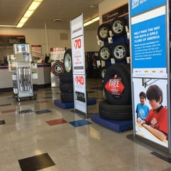 Tire Shops Open On Sunday >> Firestone Complete Auto Care - 19 Photos & 128 Reviews - Tires - 1201 El Camino Real, Millbrae ...