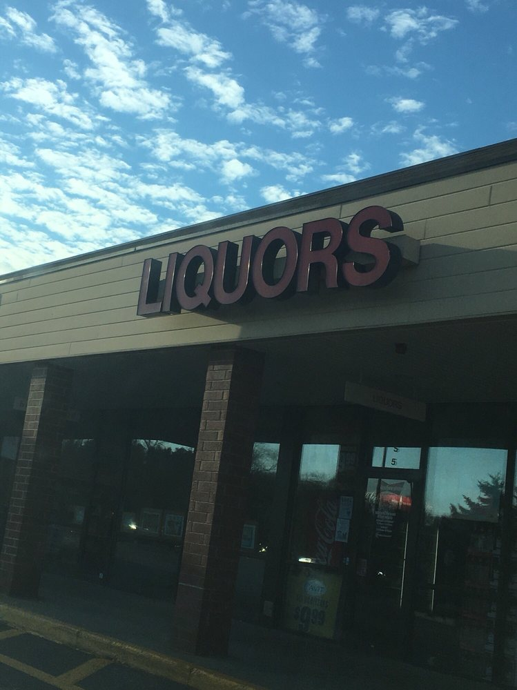 Bedford Package Store
