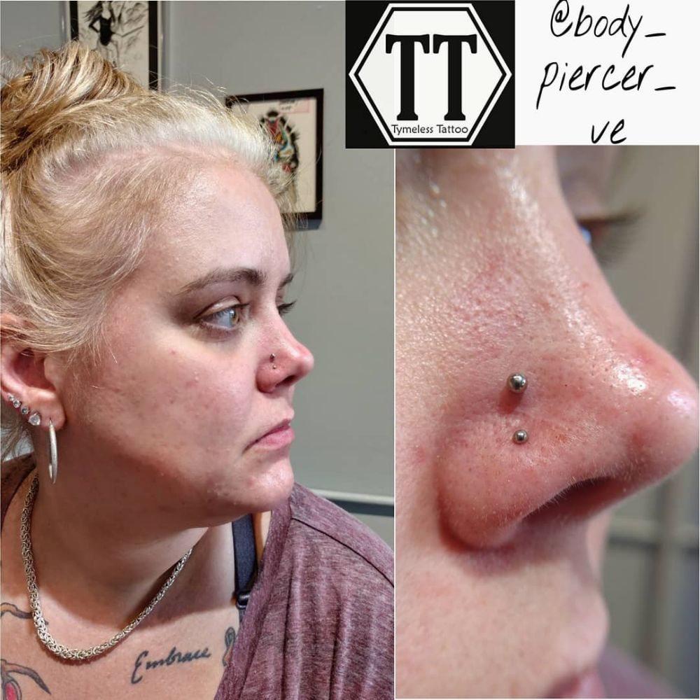 Body Piercings By Veronnica: 36 Oswego St, Baldwinsville, NY