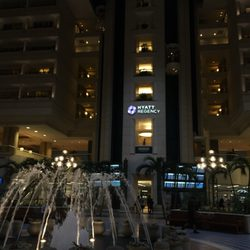 Image result for Orlando TSA Hyatt Regency