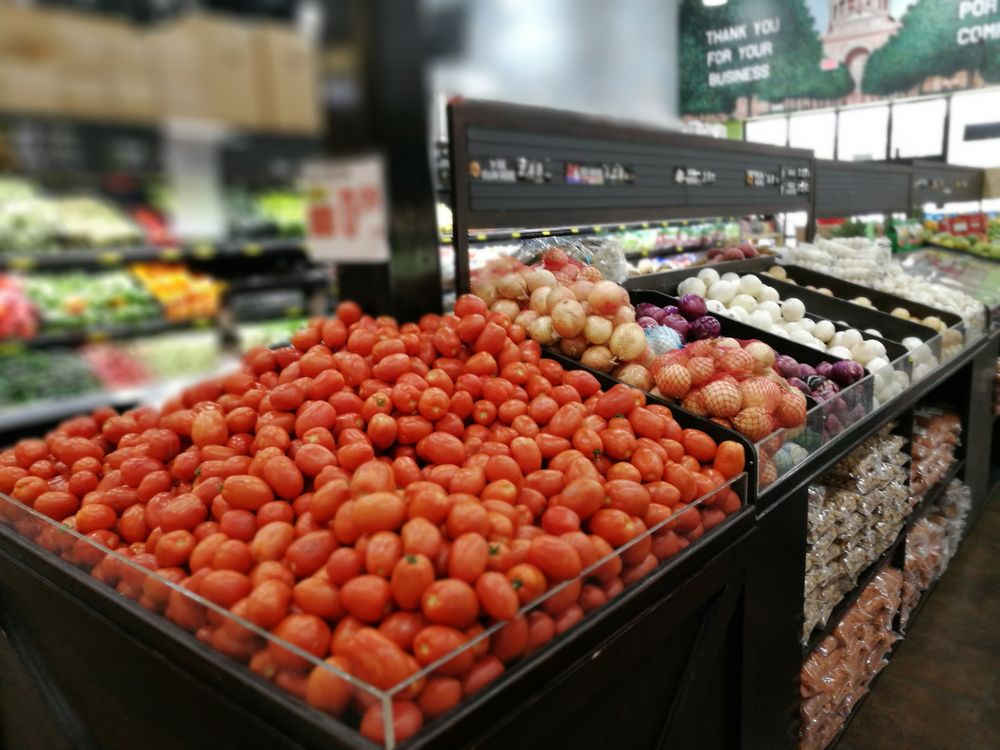Lamexicana Supermercado: 14236 Fm 969, Austin, TX