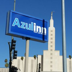 Photo Of Azul Inn West Los Angeles Ca United States