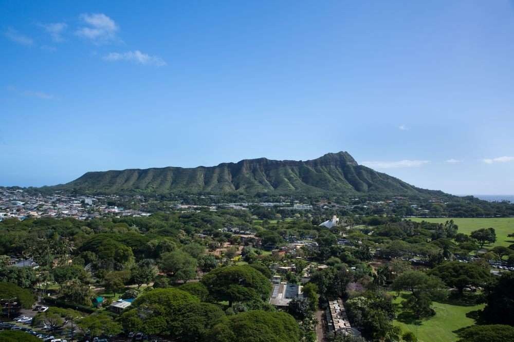 Diamond Head Home Inspections