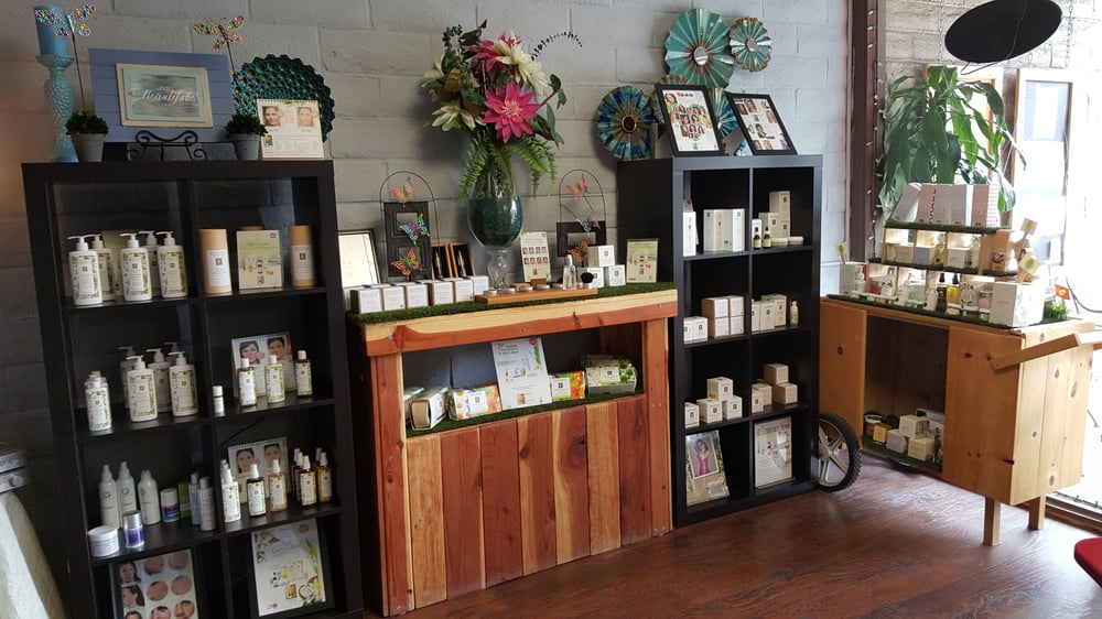 All About Beauty Spa: 523 1st St, Benicia, CA