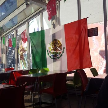 Rue Ontario Restaurant Taco