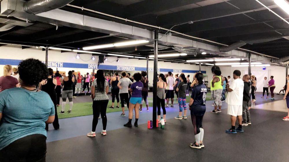 Prime Athletic Training & Fitness Institute