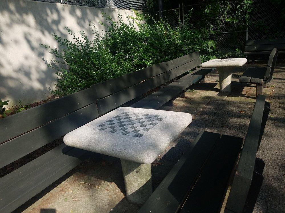 Louis Pasteur Park: 52-43 248th St, Queens, NY