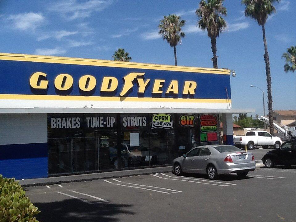 U-Haul Neighborhood Dealer: 817 S Brookhurst St, Anaheim, CA