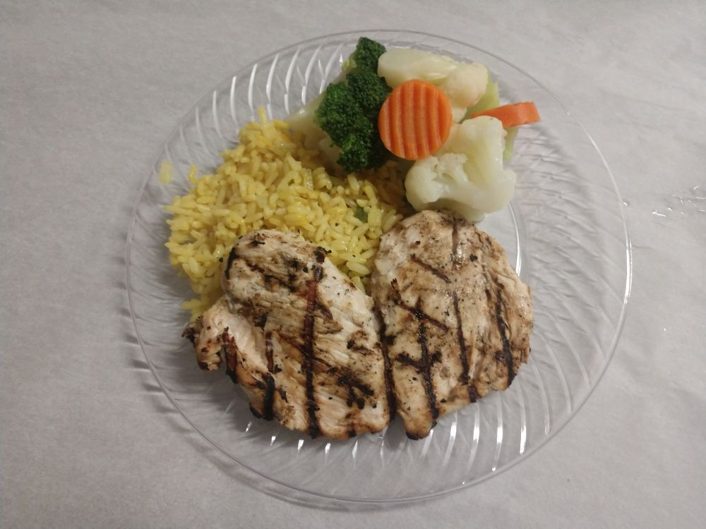 Catfish Express Catering: 3968 Fm 3379, Marshall, TX