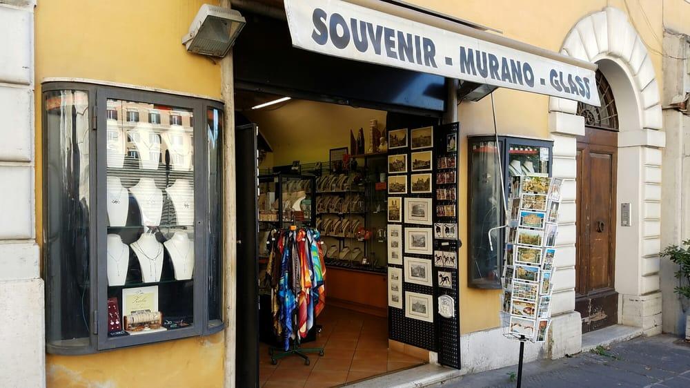 Souvenir Italia
