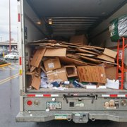 Photo Of A Hauling Junk Removal Frederick Md United States