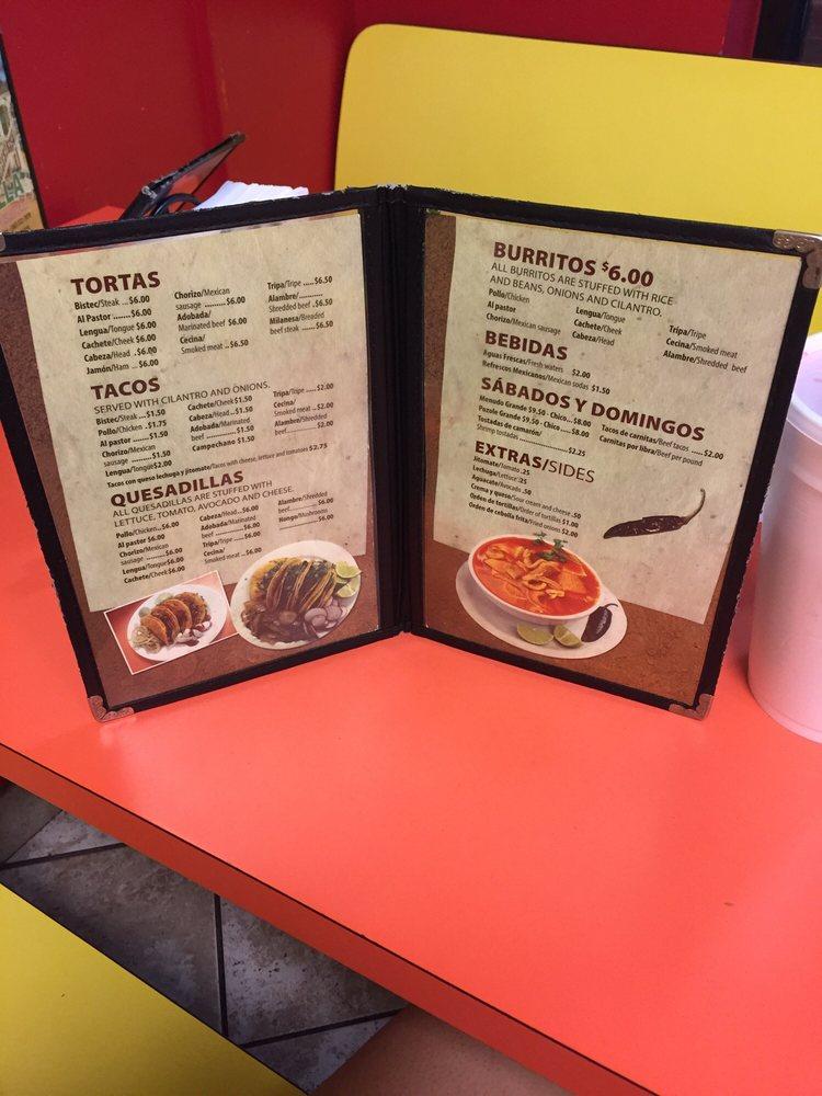 La Estrella Tienda Mexicana: 795 Pulaski Hwy, Bear, DE
