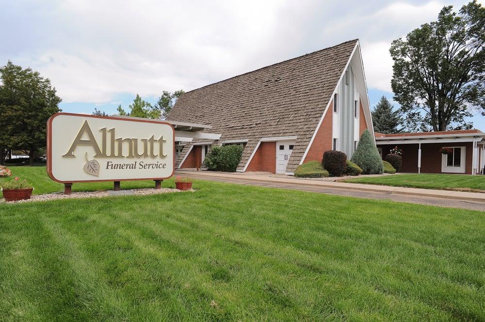 Photos For Allnutt Funeral Service Hunter Chapel Yelp