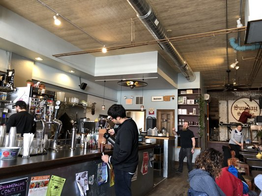 Five Watt Coffee - 2019 All You Need to Know BEFORE You Go (with
