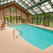 The Stonehedge Hotel Spa