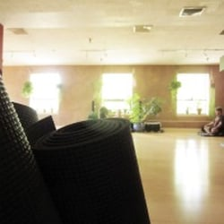 The nest yoga branford ct