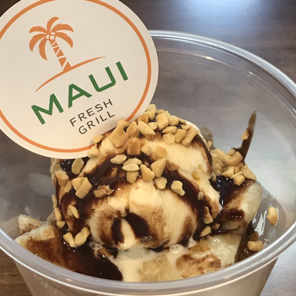 Maui Fresh Grill: 2300 Midway Rd, Plano, TX
