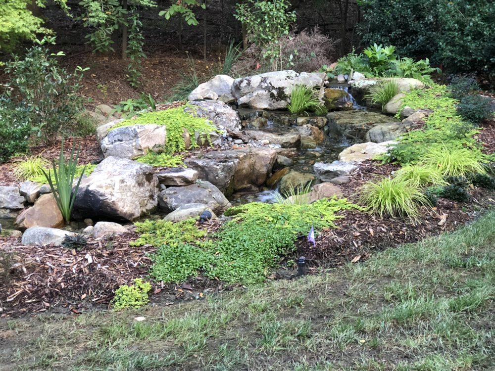 Barnhardt Landscaping & Design