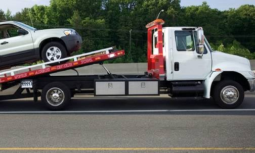 Scott''''''''''''''''s Towing & Recovery Service - Suitland, MD, United States